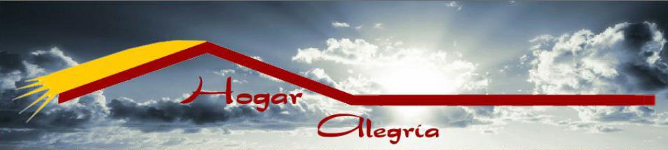 Hogar Alegria